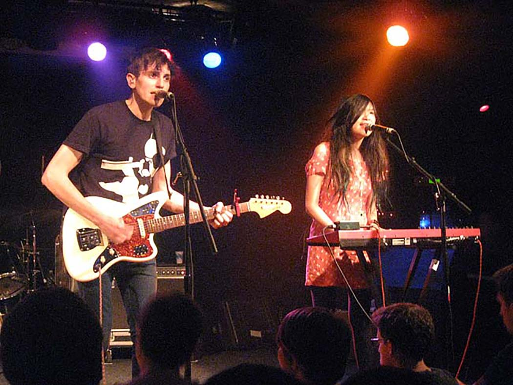 The Pains at Being Pure at Heart