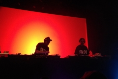 DJ Shadow and Cut Creator