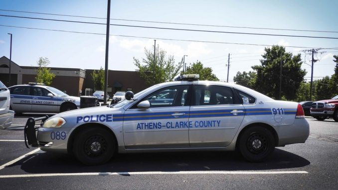 Athens saw a rash of gang-related shootings – abandoned couches